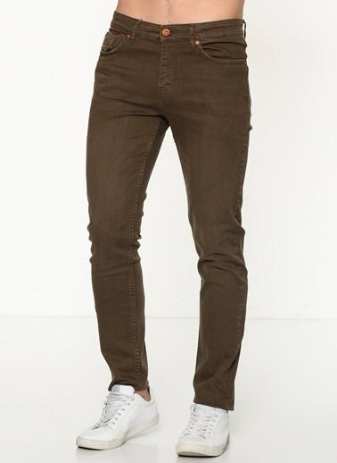 Lee Cooper Pantolon Yeşil